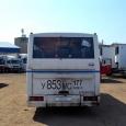 Автобус пригородный ПАЗ 4230-01 АВРОРА