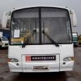 Автобус городской среднего класса КАвЗ 4235-32 Аврора.