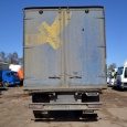 Продаётся изотермический фургон MERSEDES-BENZ 1820