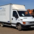 Iveco Daily 35C3