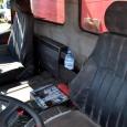 Изотермический фургон Mercedes-Benz 1824