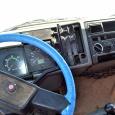 Изотермический фургон VOLVO FL 614