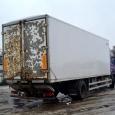 Грузовик рефрижератор Scania P230