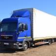 Продается грузовик MAN TGL 8.250