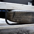 Полуприцеп Борт-тентованный со сдвижной крышей Narko 23РР3-АL18 (НР)-395