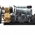 GlobalTech Makina T160-3 c дизельным двигателем