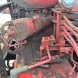 Кран манипулятор Nissan Diesel UD бортовой