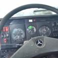Грузовик автоцистерна (бензовоз-топливозаправщик) Mercedes-Benz 2433 6x2