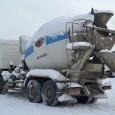 Автобетоносмеситель 69365S на шасси МАЗ 6312B5-455-012
