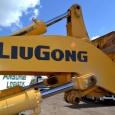 LiuGong CLG 836 (Лиугонг 836) 2013г. года выпуска