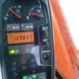 Экскаватор колесный Hitachi ZX 210W. Год выпуска 2005.