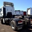 Седельный тягач MAN TGA 18.480 4X2 BLS.