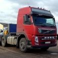 Седельный тягач Volvo FM-Truck 6x4