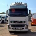 Седельный тягач VOLVO FH-TRUCK 4X2