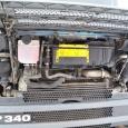 Седельный тягач Scania P114 GA4X2 NA340. Год выпуска 2006.