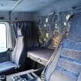 Седельный тягач Mercedes Actros 1835 LS Года выпуска 2000.