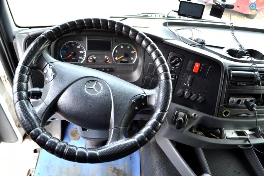 Mercedes Axor 1835LS
