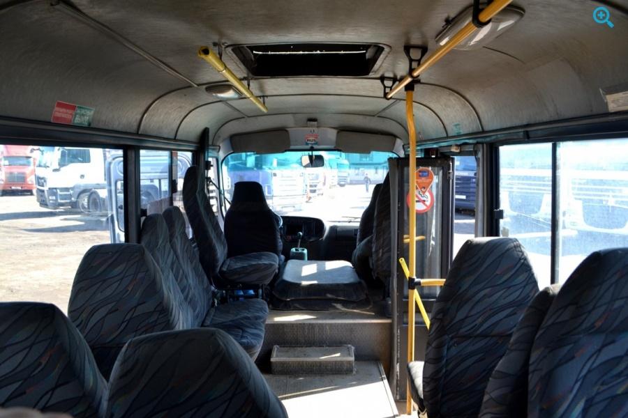 Автобус городской HYUNDAI Countiy HD (SWB)