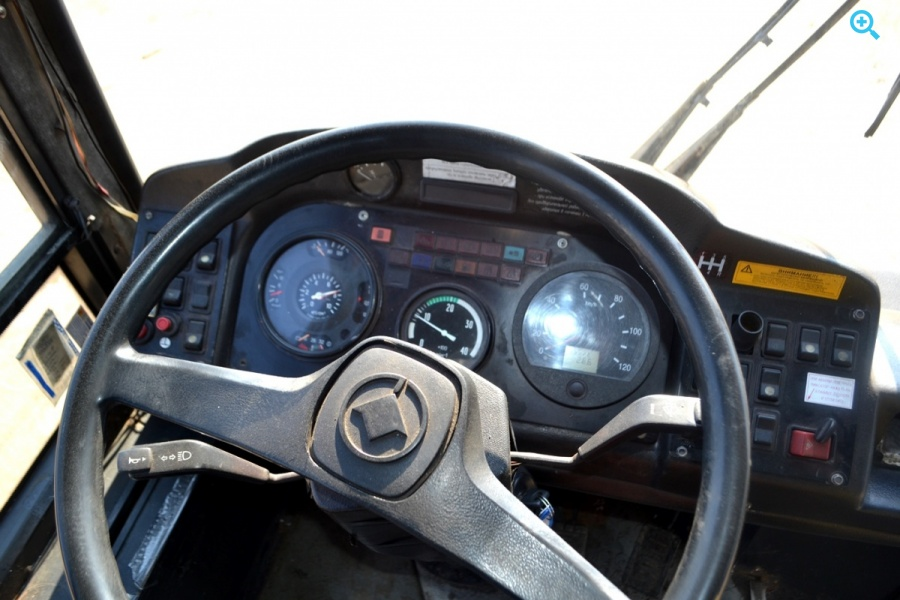 Автобус городской среднего класса КАвЗ 4235-31 Аврора