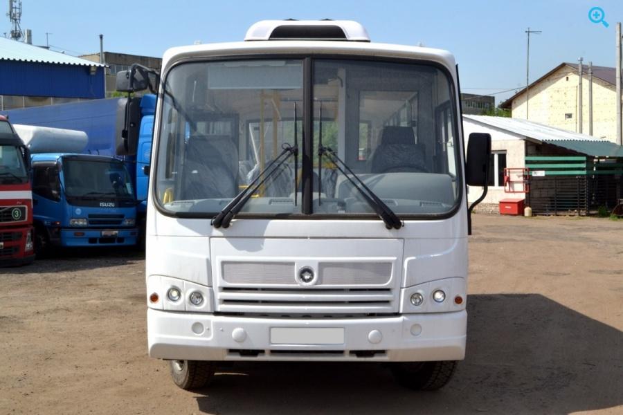 Новый Автобус ПАЗ-320402-04 Год выпуска 2017.