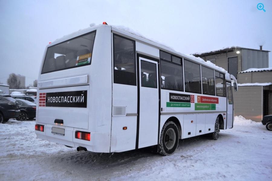 КАвЗ 4235-11 Аврора