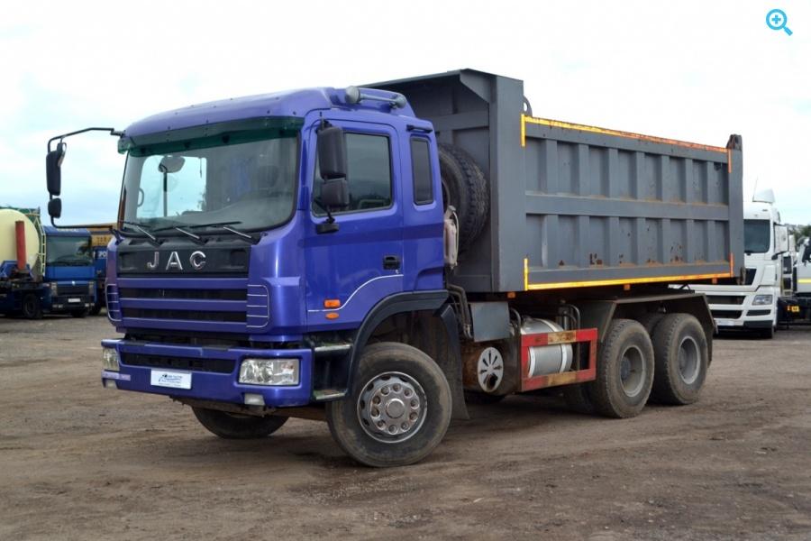 JAC HFC3252K