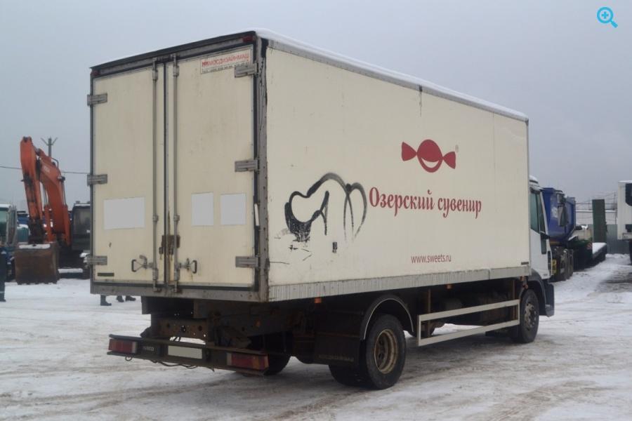 Грузовик изотермический Iveco Euro Cargo ML140E18