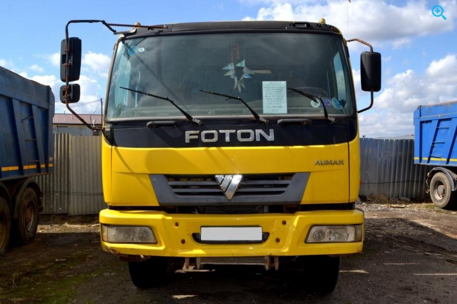 Грузовик самосвал Foton Auman BJ3251LPJB.