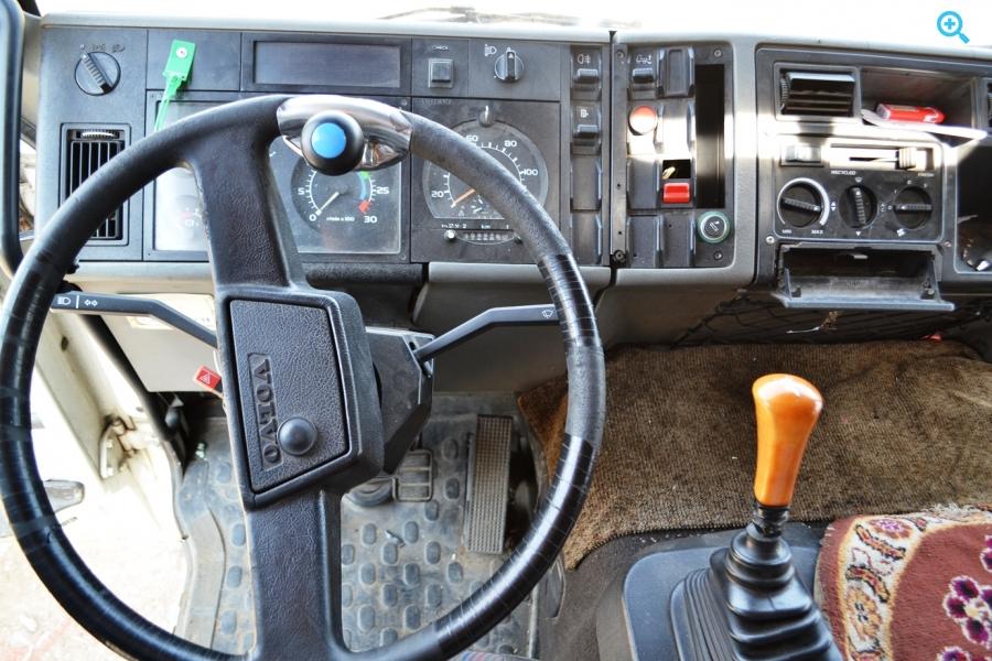 Volvo FLC 140