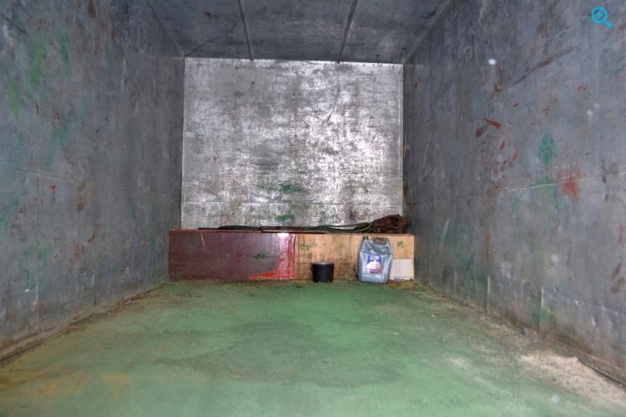 Грузовик  изотермический Foton Ollin BJ