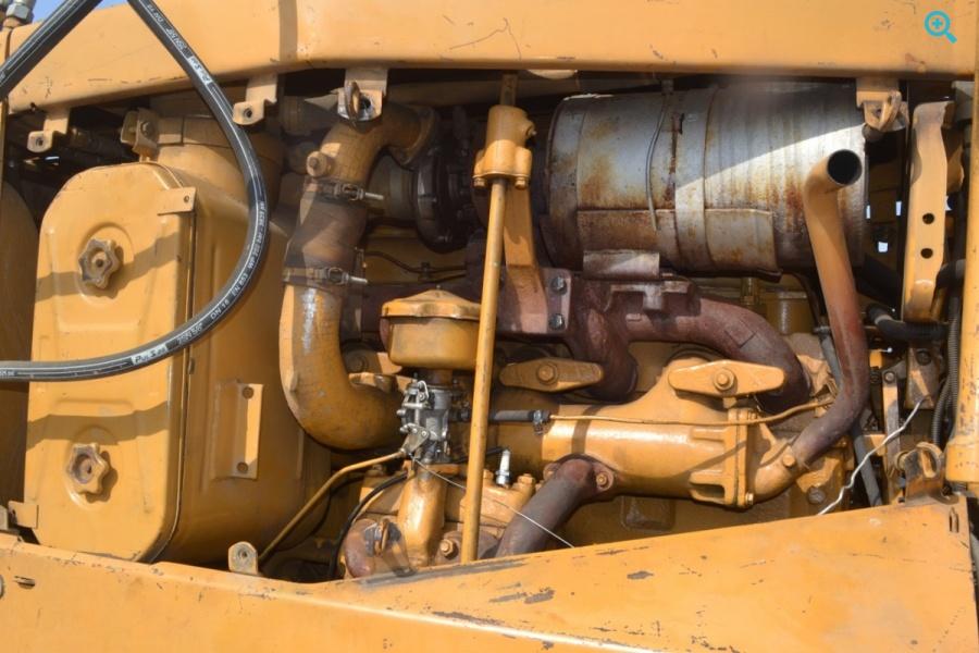 Бульдозер Т-170 ОМ 101