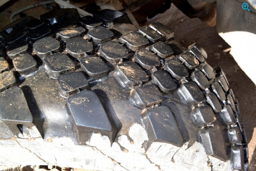 Автобетоносмеситель на шасси Камаз-43118.