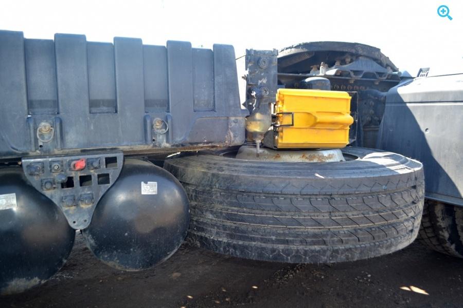 Седельный тягач Man TGS 19.400 4x2 BLS-WW