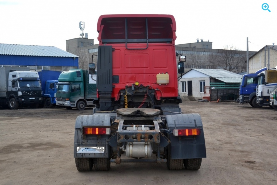 Iveco Stralis AT440S43T/PRR