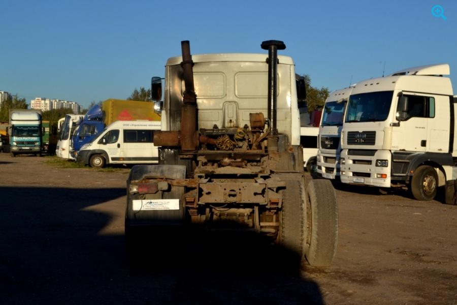 Седельный тягач МАЗ 54329-020
