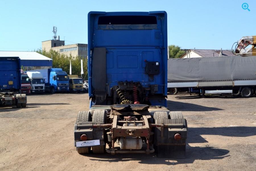 Тягач седельный IVECO MR 440 E42