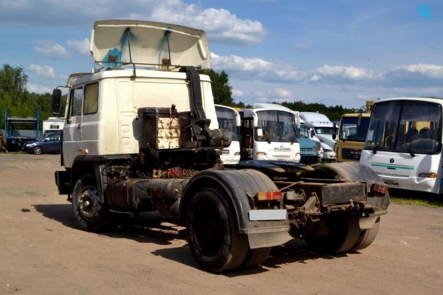 Skoda LIAZ Series 100