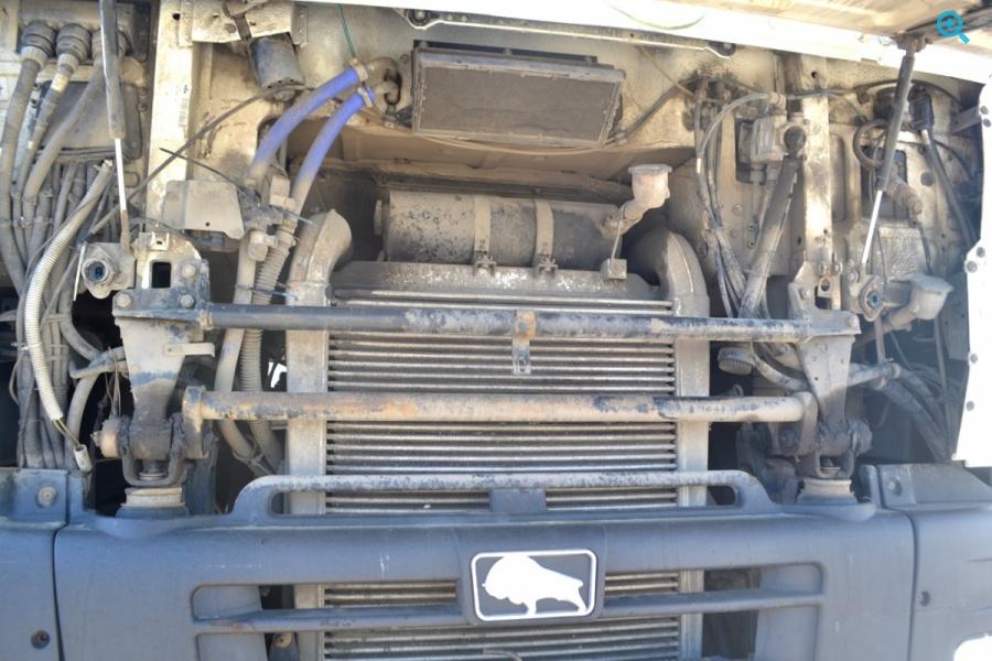 Седельный тягач Маз 5440В5