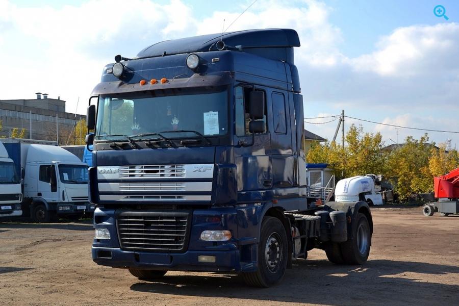 DAF XF 95.380