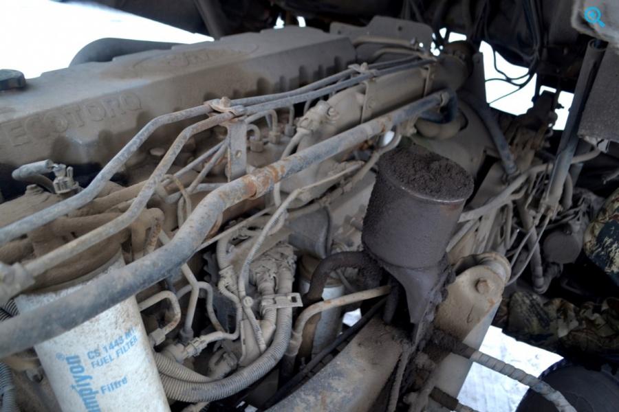 Седельный тягач Ford Cargo