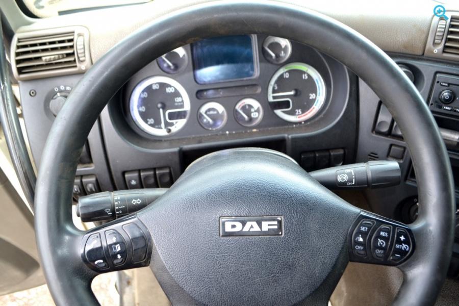 DAF FTТ CF 85.460