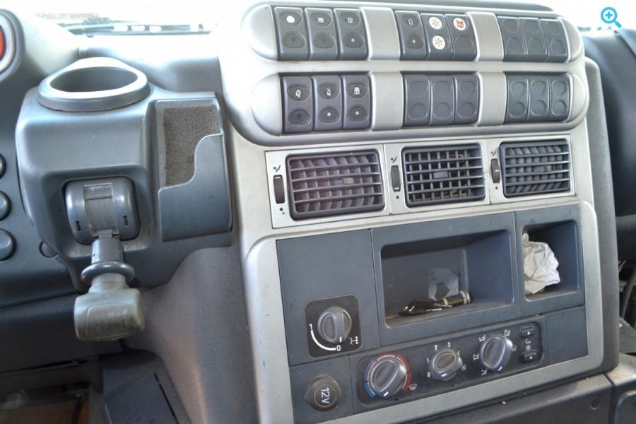 Iveco Stralis АТ 440 S45T