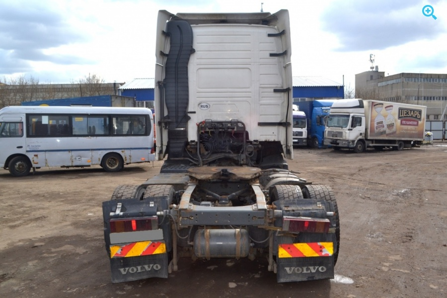 Volvo FH 12.420