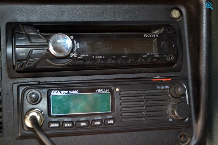 Тягач седельный RENAULT PREMIUM 340. 1998 год выпуска.