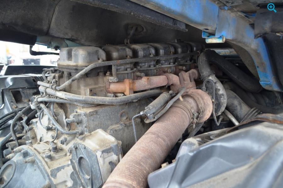 Scania P114 GA4X2 NA340