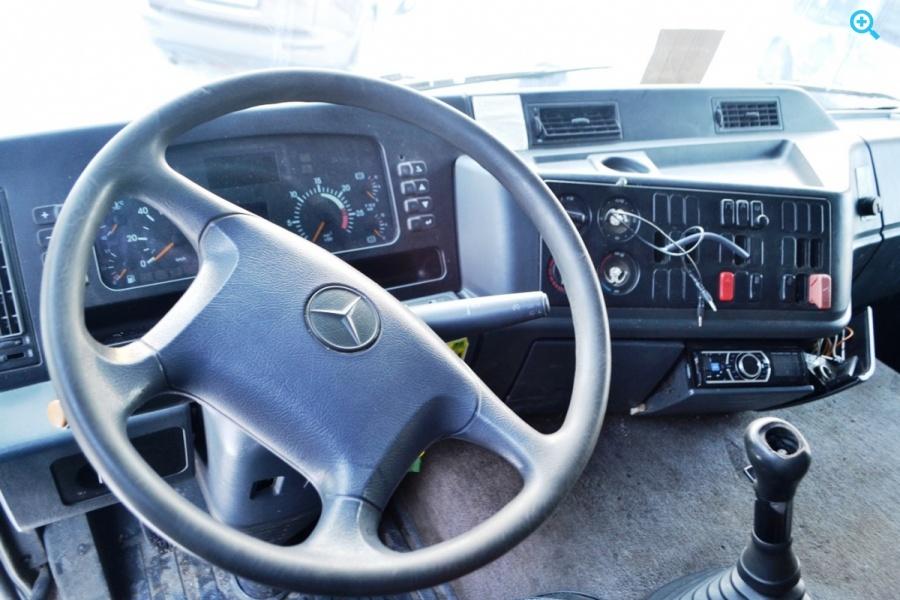 Mercedes Actros 1835 LS