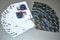Каждому клиенту - набор игральных карт в подарок!