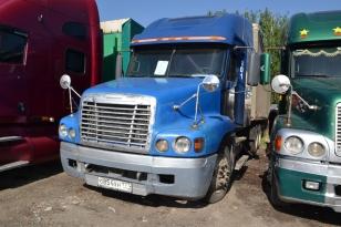 Тягач седельный Freightliner Century. 1999 года выпуска