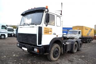 Купить МАЗ -642208-230  тягач седельный 2007 г.в