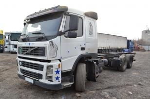 Volvo FM грузовик контейнеровоз(BDF). Год выпуска : 2008